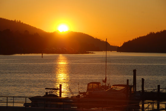 11_10_port_moody_sunset